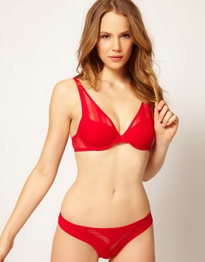 Image 1 ofVero Moda Apricot Red Set