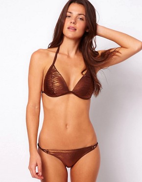 Image 1 ofBy Caprice Glam Loop Bikini