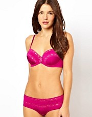 Evollove Sweet Blush Fuschia Set