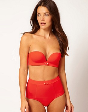 Image 1 ofGossard Egoboost Bikini Set