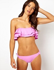 Zinke Gidget Frill Bikini