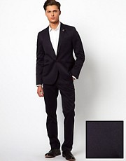 Ted Baker Cotton Suit