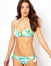 Sunseeker Tropicana Print Bikini