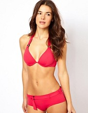Esprit Pink Flexiwire Bikini