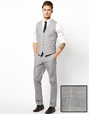 Ted Baker Vest Suit