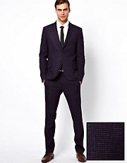 Caxton Skinny Fit Suit