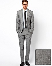 Caxton Fine Stripe Suit