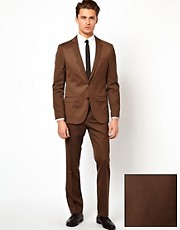 River Island Straight Fit Fisher Suit
