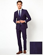 River Island Linen Suit
