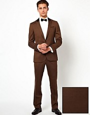 River Island Straight Fit Perry Suit 