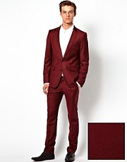 Selected Suit in Skinny Fit