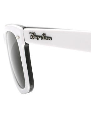 Image 4 of Ray-Ban Wayfarer Sunglasses
