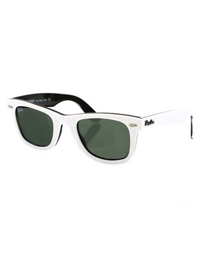 Image 1 of Ray-Ban Wayfarer Sunglasses