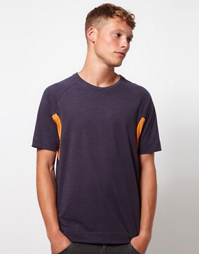 Image 1 ofASOS BLACK x Puma Short Sleeve T-Shirt