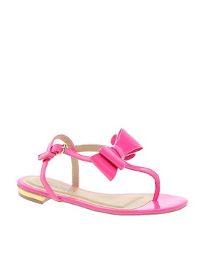 Image 1 ofTimeless Bow Sandal