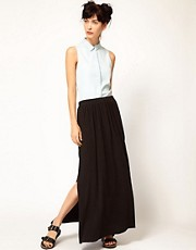 Cheap Monday Maxi Skirt