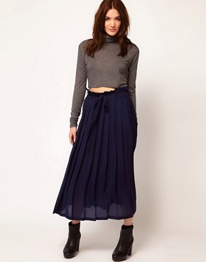 Image 1 ofCheap Monday Full Skirt