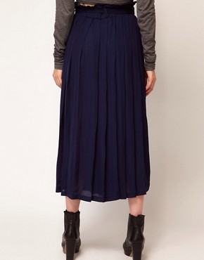 Image 2 ofCheap Monday Full Skirt
