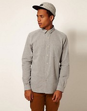 Boxfresh Shirt Caeley Stripe Shirt