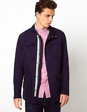 Ben Sherman Four Pocket Jacket