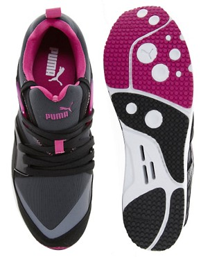 Image 3 ofPuma Blaze Of Glory LWT Trainers