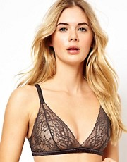 Stella McCartney Yasmin Calling Soft Cup Bra