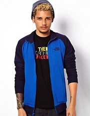 The North Face Full Zip Sweat Jacket