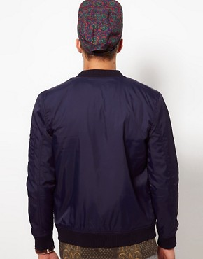 Image 2 ofASOS Bomber Jacket