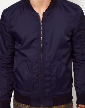 Image 3 ofASOS Bomber Jacket