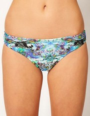 Playful Promises Woodland Bikini Bottoms