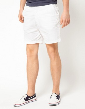 Image 1 ofHentsch Man Shorts Newport