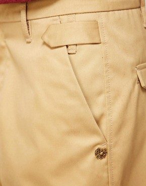 Image 3 ofMaison Scotch Chino with Drop Crotch