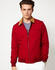 Hentsch Man Aviator Jacket