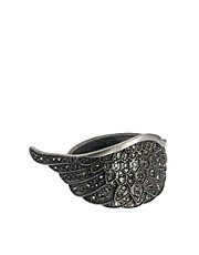 Religion Wing Cuff Bracelet