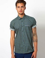 Ted Baker Printed Shirt