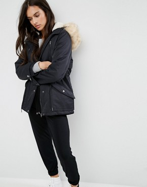 ASOS Ultimate Parka