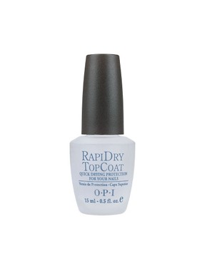 Image 3 ofO.P.I Make It Snappy - Rapidry Spray With FREE Rapidry Top Coat
