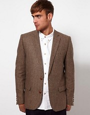 Minimum Fleck Blazer