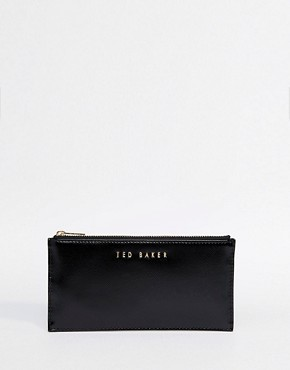 Ted Baker Chain Zip Pull Out Pouch