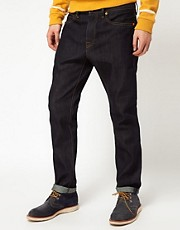 Levis Made &amp; Crafted Jeans Tack Slim Fit Indigo Rigid