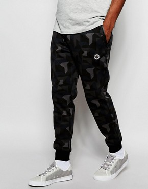 Creative Recreation Camo Joggers