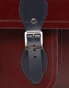 Image 4 ofThe Cambridge Satchel Company 15&quot; Leather Satchel