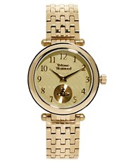 Vivienne Westwood Classic Bracelet Watch