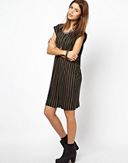 Diesel Striped Dress