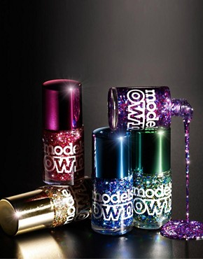Image 4 ofModels Own Mirror Ball Top Coat Collection