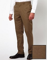 ASOS Slim Fit Smart Trousers