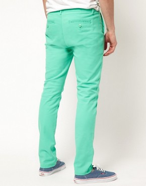 Image 2 ofASOS Skinny Chino