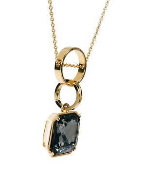 Image 4 ofWhistles Taylor Pendant Necklace
