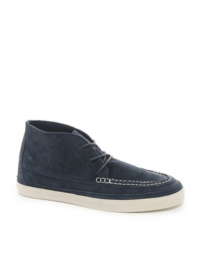 Image 1 ofVans California Mesa Moc Chukka Boots