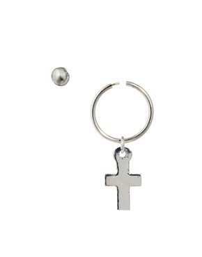 Image 1 of ASOS Stud and Cross Pack
